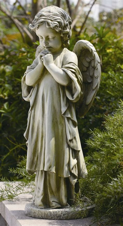 outdoor angel statues best 25 statues ideas on statue statues and statues