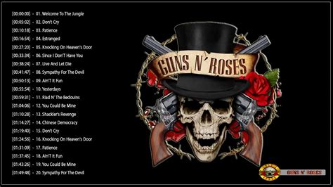 Guns N' Roses Best Song Ever