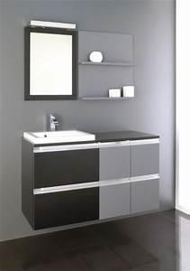 home la salle de bains evolutive de bloc miroir With bloc miroir salle de bain