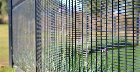 Clear View Fence Securivu Clear View Fencing Home