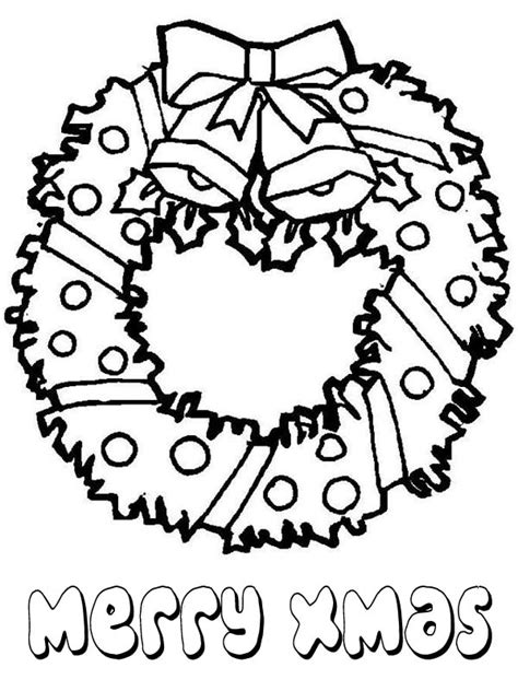 christmas wreath pictures   clip art