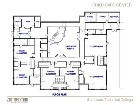 what is a floor plan flooring various cool daycare floor plans building 2017