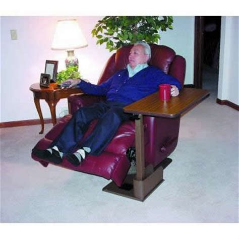 ez lift chair recliner table