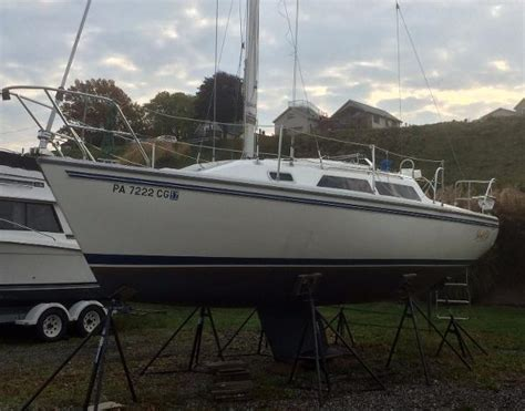 Used Catalina Boats For Sale by Used Catalina 270 Boats For Sale Boats