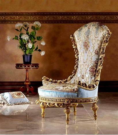 Furniture Sofa French Banquette Antique Salon Seating