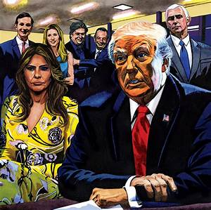 Michael Wolff's 'Fire and Fury': Inside Trump's White House