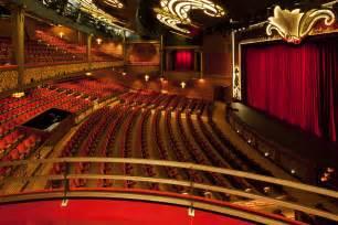 Walt Disney Theater Cruise Ship