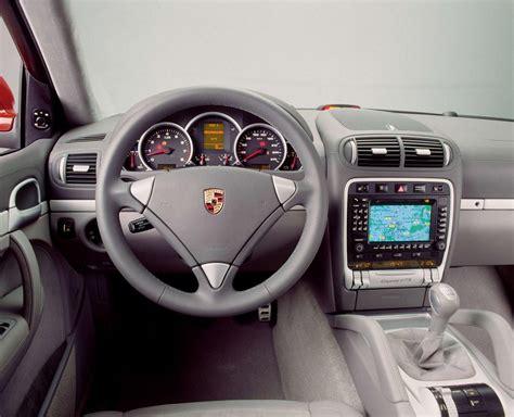 porsche inside cars world porsche cayenne interior