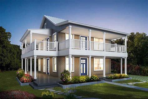 porch  terrace surround ly architectural designs house plans