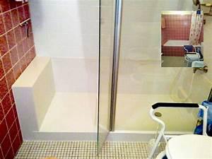 Wanne Zur Dusche : wanne zur dusche weiterleitung 2 badbarrierefrei halle ~ Watch28wear.com Haus und Dekorationen
