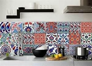 Fliesenspiegel Küche Verlegen : wandfliesen k che die r ckwand spielt eine wichtige rolle ~ Markanthonyermac.com Haus und Dekorationen