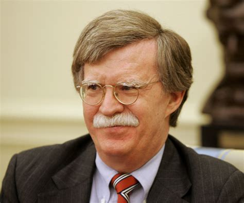 George Will: Bolton's beliefs are a recipe for diplomatic ...