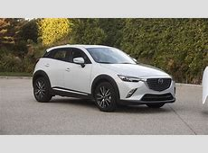 Mazda Cx3 All Wheel Drive Autos Post