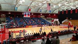 Dedmon Center – Radford Highlanders | Stadium Journey