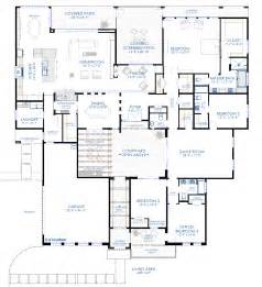 modern home floor plans house plans and design contemporary house plans with courtyard