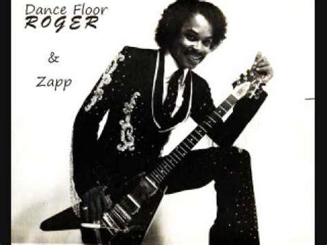 zapp floor zapp roger new footage floor live 1986