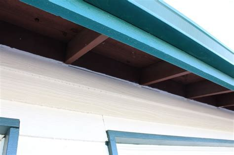 Beautiful Attic Soffit Vents #5 Soffit Vents Attic