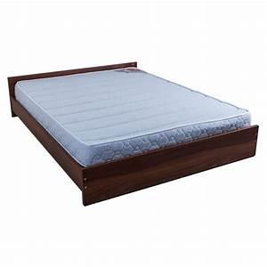 Buy kurlon rubberised coir online best prices aps for Average mattress price