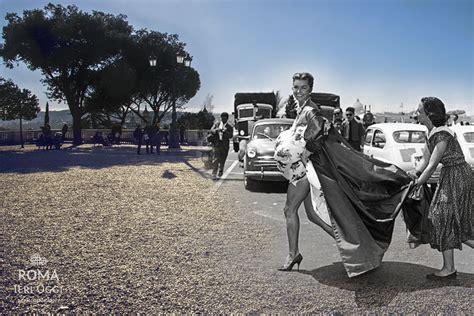Vento Di Passione Testo Vento Di Passioni Roma Ieri Oggi