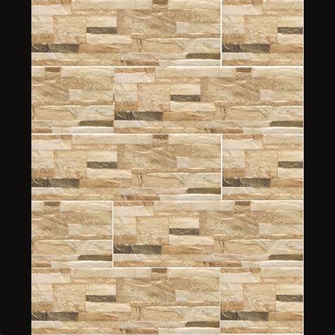 brick look tiles 175x500mm brick lasha sand brick stone look wall tile 4040 tile factory outlet pty ltd