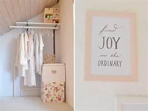 Kleiderschrank Für Kleine Räume : diy tipps f r kleine r ume bonny und kleid ~ Bigdaddyawards.com Haus und Dekorationen