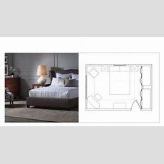 Design 101 Furniture Layouts  Master Bedroom! — Regan