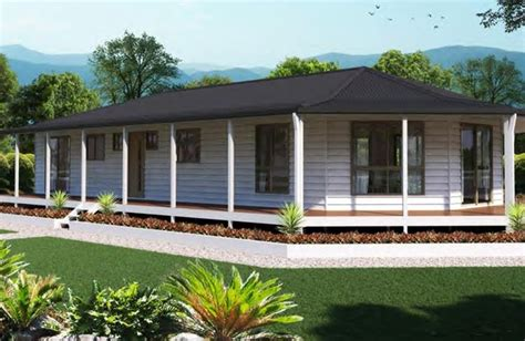 3 Bedroom House Queensland by 3 Bedroom House Plans Ibuild Kit Homes