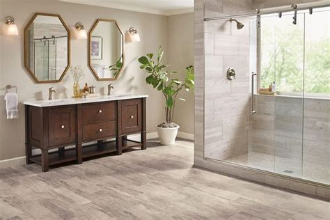Armstrong Laminate Bathroom Flooring by 9 Best Bathroom Flooring Inspiration Images On