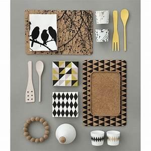 Sets De Table Originaux : ferm living geometrics ~ Voncanada.com Idées de Décoration