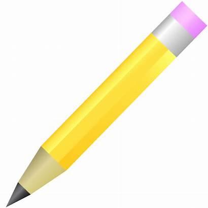Pencil Vector Vectors Louis Digital St