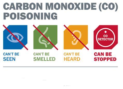 carbon monoxide vermont department  health