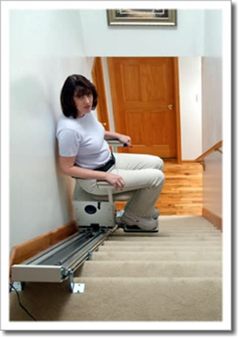 stairlifts what are they and why might i need one