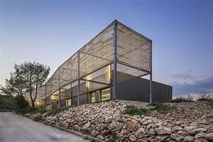 Marseille's A... Architecture Schools