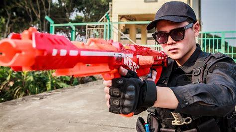 Ltt Game Nerf Guns  Gaming Nerf Guns  Play Nerf Guns