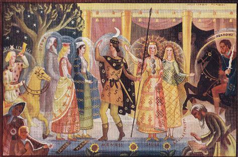Latviešu mitoloģija - Wikiwand