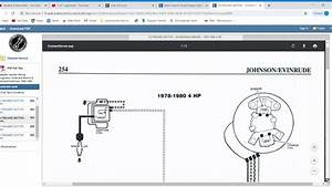 Intertec Wiring Diagrams  Outboard Motors Inboard Outdrives 1956-1989 Part 2