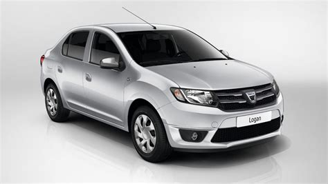 Véhicules Dacia Du Groupe Renault