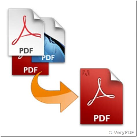 combine excel files into one pdf combining