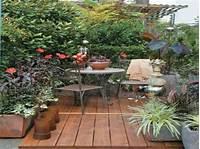 magnificent design ideas outdoor patio Magnificent Small Garden Patio Design Ideas - Patio Design ...