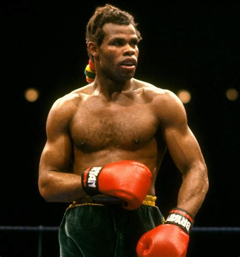 Kirkland Laing was the most gifted Brit boxer never to win ...