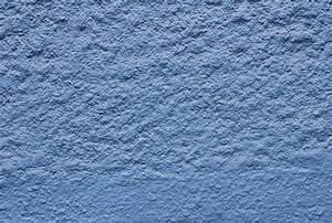 Bumpy Blue Wall Texture - 14Textures
