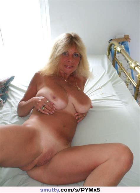 Sexy Blonde Milf Wife Mom Mature Naked Hot Tanlines