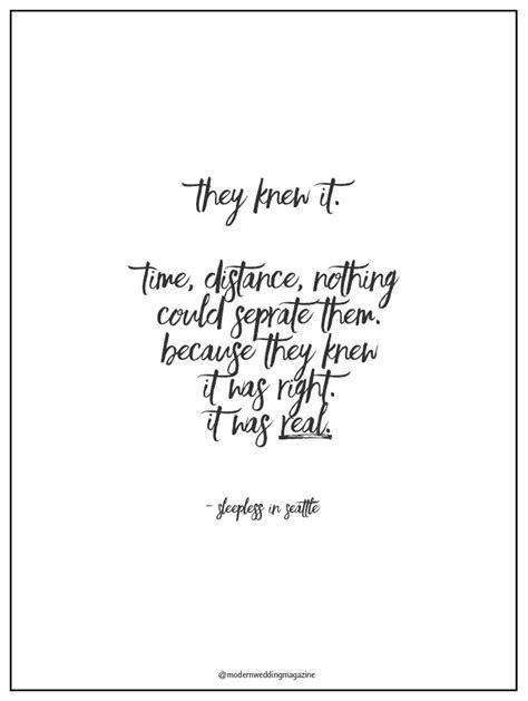 romantic wedding day quotes     feel  love
