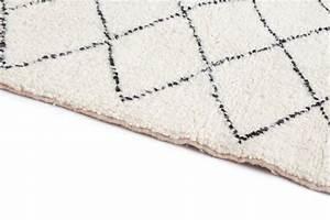 Tapis kilim marocain berbere beni ouarain 210 x 100 cm for Tapis berbere avec canapé longueur 130 cm