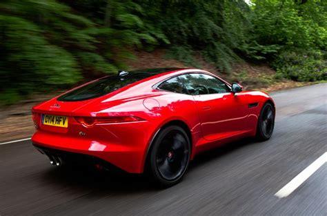 jaguar  type coupe review autocar