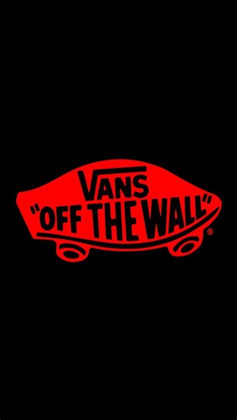 Logo Vans Wallpaper Imagui