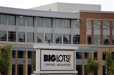 Big Lots' new headquarters offers more worker amenities ...