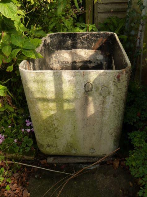removal  disposal    asbestos water tank