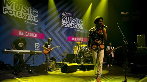 Register Now For Free Tickets To Music Potential Unleashed