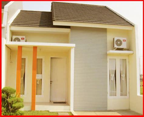 membangun rumah minimalis  biaya  juta